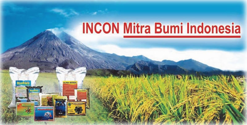 Incon Mitra Bumi Indonesia